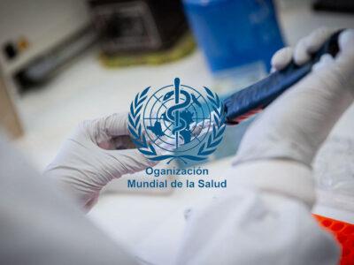 OMS: nuevos y cruciales compromisos de financiación para vacunas